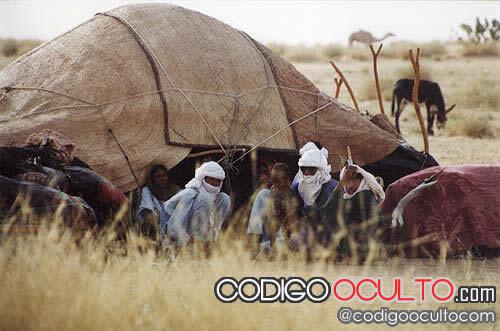 Comunidades Tuareg