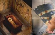 ¿Tumba de Nefertiti? Egiptólogo 90% convencido de existencia de cámara secreta en la tumba de Tutankamón