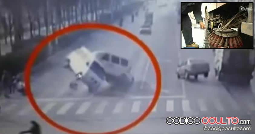 Autos que levitan en China: La explicación