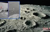 ¿Huellas de vida en la Luna? Compuestos orgánicos encontrados lo sugieren