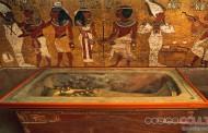 Un nuevo misterioso hallazgo de Tuntankamón sorprende a los científicos