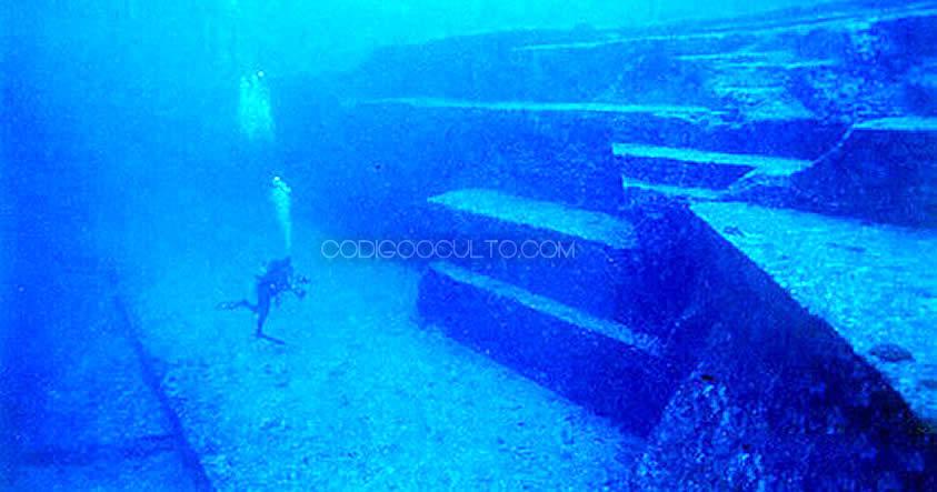 ¿Atlántida revelada? Colosal pirámide submarina descubierta cerca de Portugal