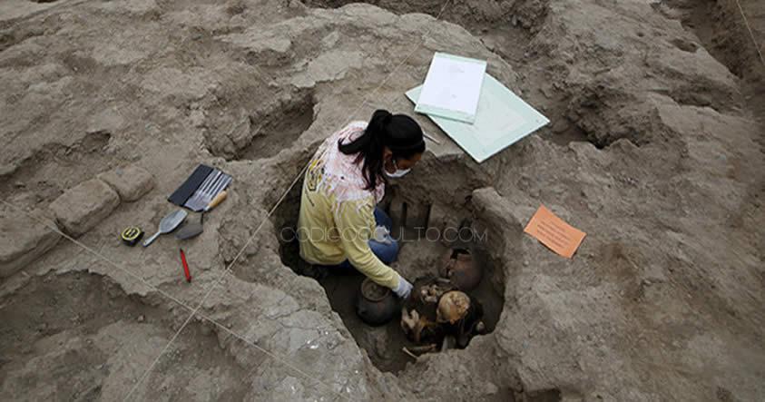 Arqueólogos de México descubren una calle por donde anduvo y predicó Jesucristo
