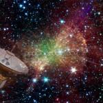 """NASA descubre un lejano """"objeto"""" que vaga por el Cinturón de Kuiper"""