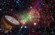NASA descubre un lejano