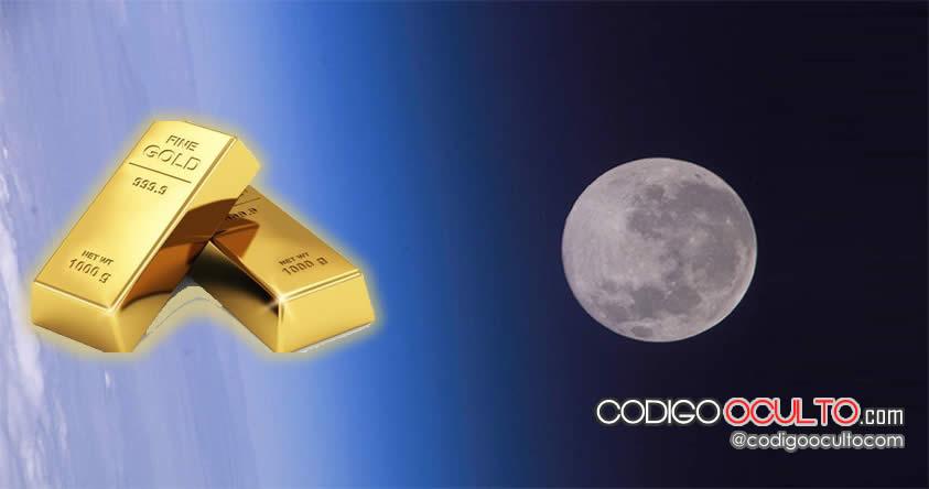 Apropiándose del oro espacial: EE.UU tomará propiedad de los recursos en asteroides