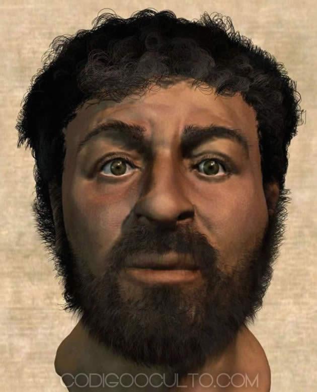 Jesucristo puede haber sido en realidad distinto a como todos piensan actualmente, según un especialista forense.