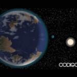 """Astrónomos descubren una posible """"supertierra"""" a gran distancia del sistema solar"""