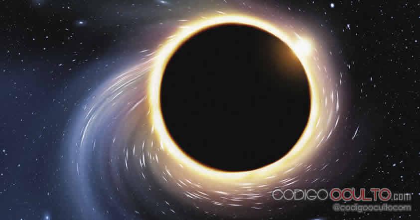 Investigación científica determina qué tan grande puede llegar a ser un agujero negro