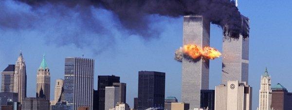 Atentado del 11 de septiembre