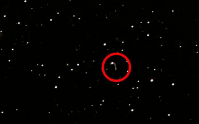 Asteroide 2003 SD220