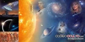 Todo parece indicar que estamos muy cerca de una divulgación extraterrestre...