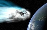 Asteroide recién descubierto pasará a