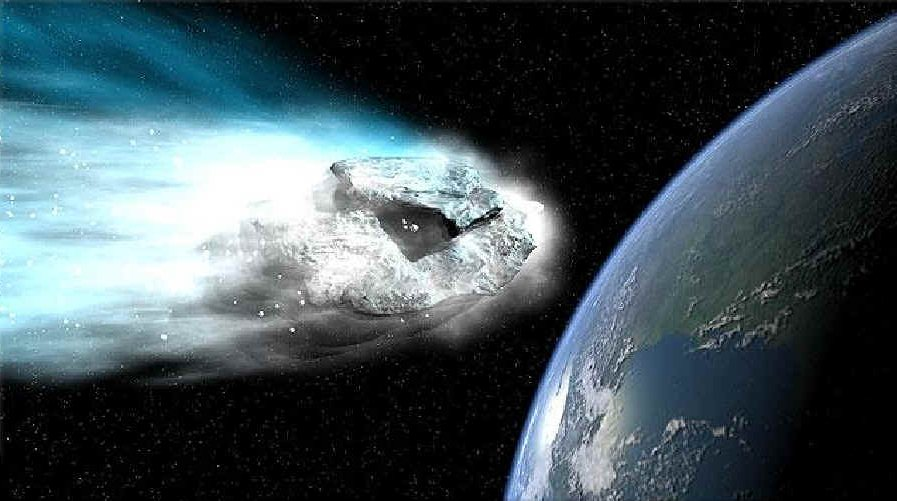 """Asteroide recién descubierto pasará a """"solo"""" 600 mil kilómetros de la Tierra"""