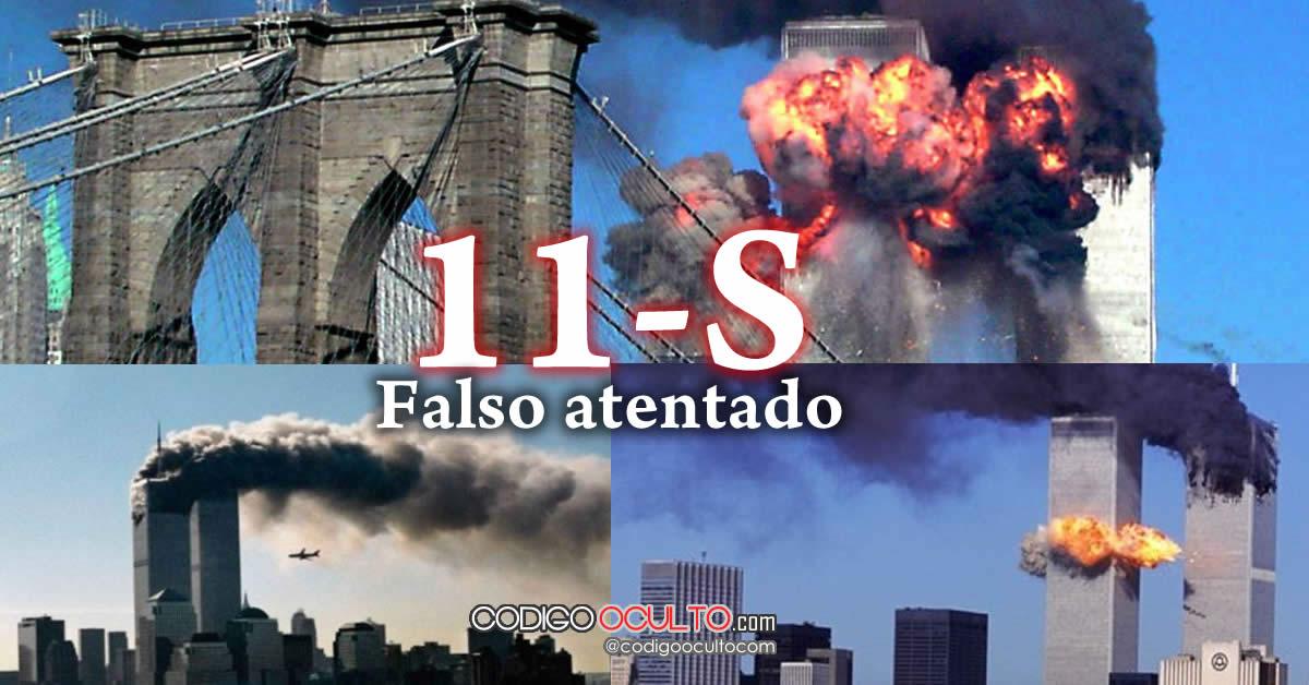 """Investigadores daneses: """"Tenemos evidencia de que el 11-S es la mayor estafa de la humanidad"""""""
