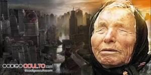 Baba Vanga la clarividente búlgara que predijo una