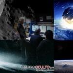 Científicos descubren cometas gigantes en el borde del Sistema Solar que podrían impactar la Tierra