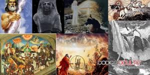Cuando los antiguos dioses extraterrestres huyeron de la Tierra