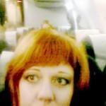 Mujer de Rusia cree haber fotografiado un extraterrestre en pleno vuelo