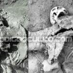 Evidencias arqueológicas indican que hubo una Guerra Química hace 1700 años