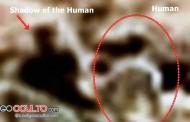 La ex-empleado de la NASA que vio humanos en Marte en 1979