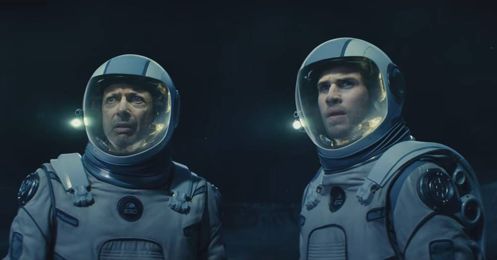 Independence Day: Resurgence (Día de la Independencia: Resurgimiento)