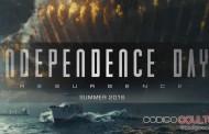 El primer trailer de Independence Day: Resurgence
