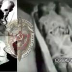 La momia extraterrestre encontrada por la KGB en Egipto (Vídeo)