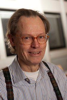 Niels Holger Harrit, PhD