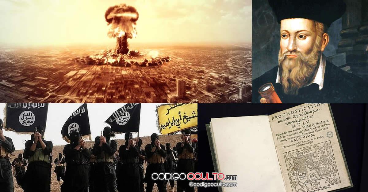 Profecías de Nostradamus para el 2016: