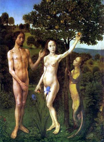 La serpiente que tentó a Eva y mencionada en el Génesis, puede que no haya sido una completa serpiente.