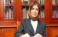 Princesa de Arabia se manifiesta en contra de los Chemtrails y la Geoingeniería