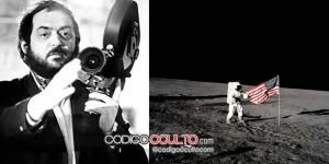 Documental podría mostrar a Stanley Kubrick admitiendo el falso alunizaje