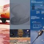 Oscar Santa María Huerta: El piloto de guerra que disparó contra un OVNI