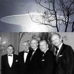 Documentos revelados exponen que los Rockefeller sabían mucho sobre los Ovnis