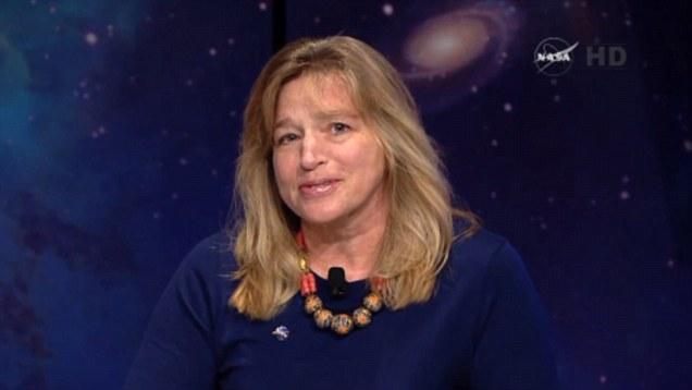 Ellen Stofan, jefe científico de la NASA, brindó hace poco sorprendentes declaraciones sobre la vida extraterrestre.