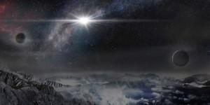 Esta es la supernova 570 mil millones de veces más brillante que el Sol