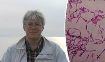 Científico Anatoli Brouchkov afirma haberse inyectado una bacteria de 3.5 millones de años y gracias a esto haber mejorado mucho su salud.