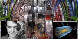 Físico del CERN: «Si estos números fueran diferentes, el universo sería vacío y sin vida»