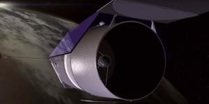 NASA comenzará creación del mayor telescopio espacial