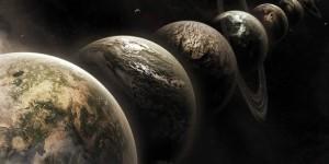 ¡Que inicie el espectáculo! El desfile de planetas podrá ser presenciado a simple vista