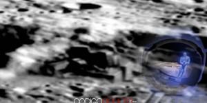 Ex-científico de NASA dice: «Hay alguien más en la Luna»