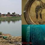 Naukratis: Arqueólogos descubren una colosal colonia griega en el antiguo Egipto