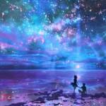 """Descubren que estrellas y planetas emiten """"Música Celestial"""""""