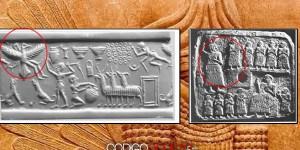 Los extraterrestres Anunnaki, Ovnis y la antigua Sumeria