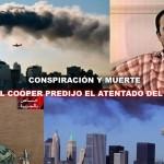 Bill Cooper, asesinado en extrañas circunstancias, ¿predijo el atentado del 11-S?
