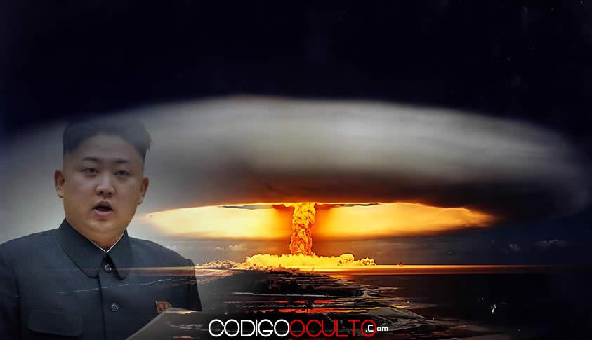 Corea del Norte prueba con éxito una Bomba de Hidrógeno