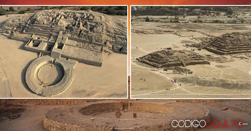 Tecnología de hace 5000 años: Caral sigue desconcertando a los investigadores