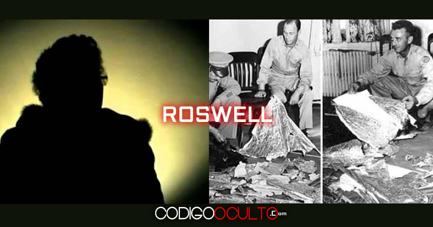 Ex-soldado de Estados Unidos: «Junto a otros 500 militares vimos Ovnis sobre Roswell»