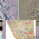 Arqueología prohibida: El descubrimiento de una antigua ciudad en la Antártida